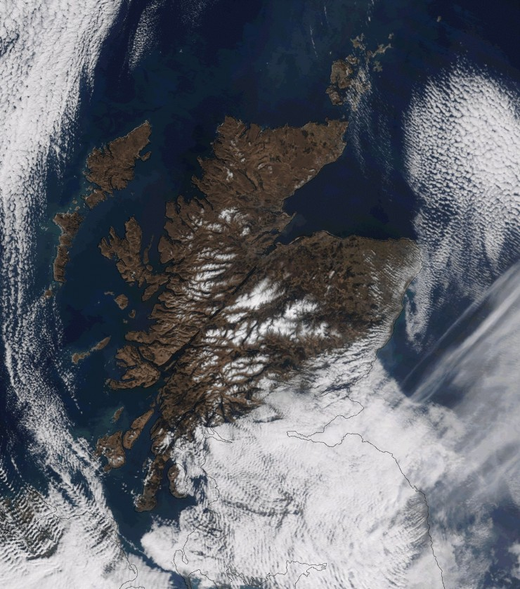Photo courtesy of Met Office National Climate Information Centre. copyright MET OFFICE/NASA