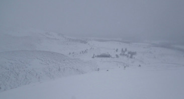 Blizzard and Whiteout Conditions 3