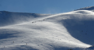 A Mixed Bag of Weather  – Avalanches